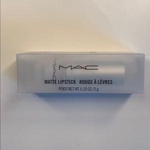 MAC sugar dada matte lipstick-limited